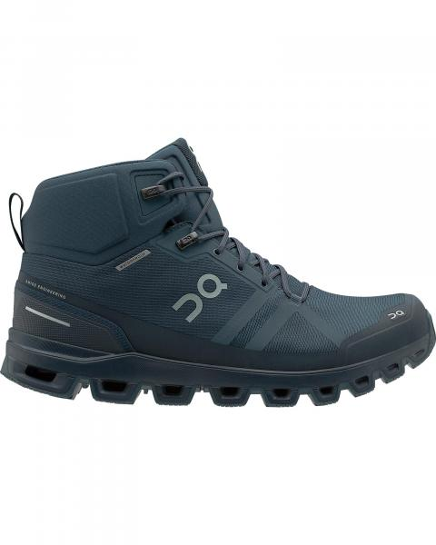On Running Men's Cloudrock Waterproof Walking Boots