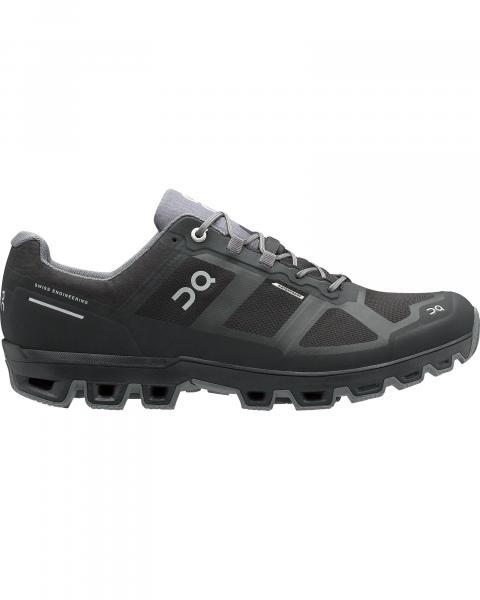 On Running Men's Cloudventure Waterproof Shoes
