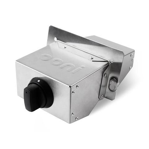 Ooni | Gas Burner for Ooni Karu | Gas Adapter