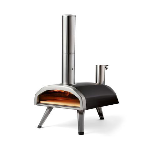 Ooni | Ooni Fyra Outdoor Pizza Oven | Garden Pizza Oven