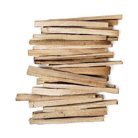 Ooni   Ooni Hardwood Oak Logs   Pizza Oven Fuel Logs
