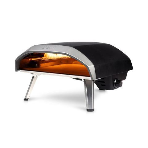 Ooni | Ooni Koda 16 Outdoor Pizza Oven | Gas-Powered Pizza Oven