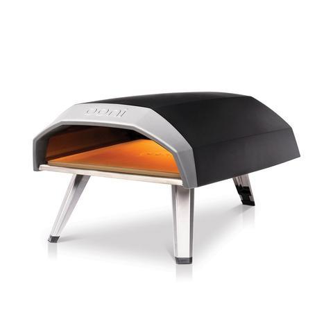 Ooni | Ooni Koda Outdoor Pizza Oven | Gas-Powered Pizza Oven