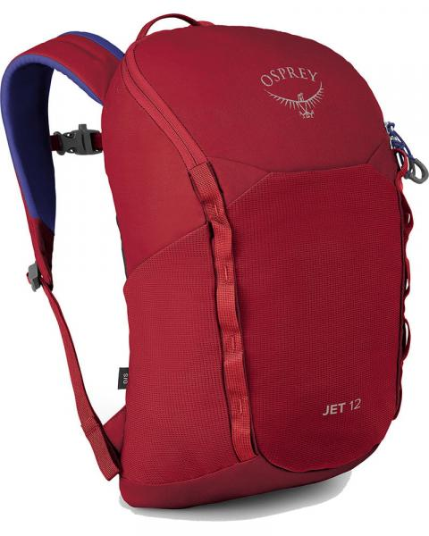 Osprey Kids' Jet 12 Backpack