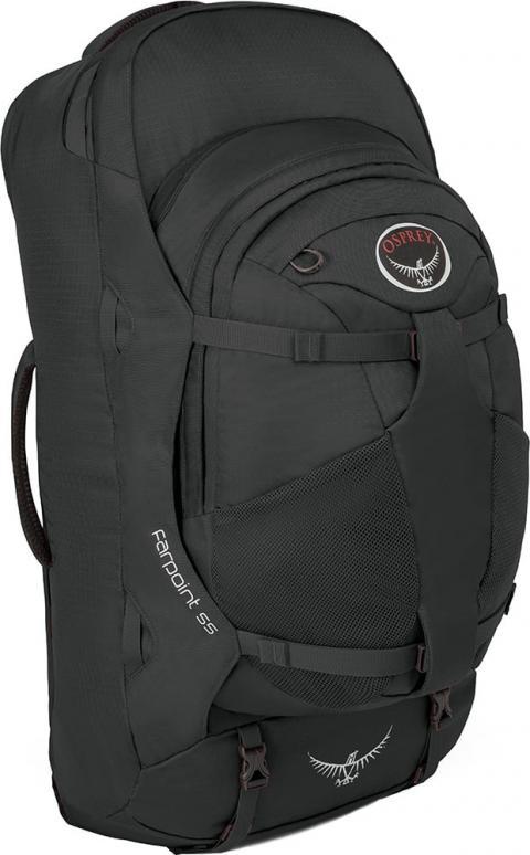 Osprey Men's Farpoint 55 Backpack