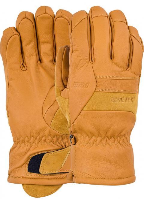 POW Men's Stealth Gloves