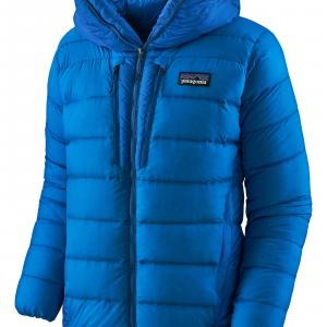 Patagonia Men's Grade VII Down Parka Jacket