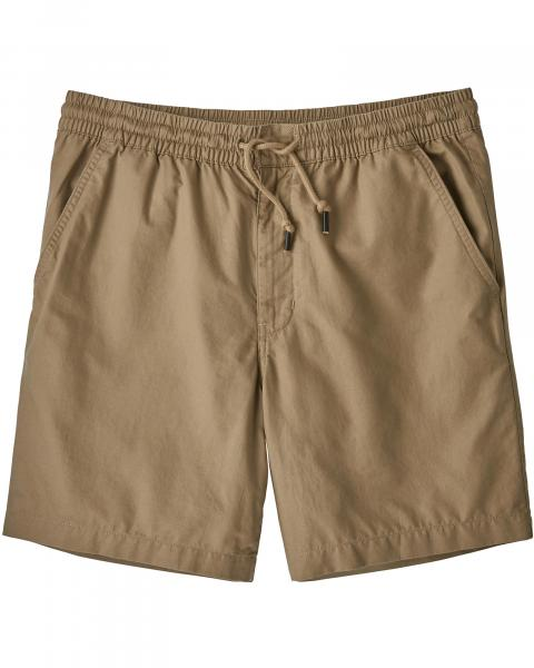 Patagonia Men's Hemp All Wear Hemp Volley Shorts