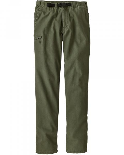 Patagonia Men's Organic Cotton Gi Pants