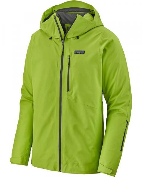 Patagonia Men's Powder Bowl Ski Jacket