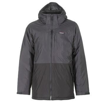 Patagonia M's Insulated Torrentshell Parka men's Parka in Grey