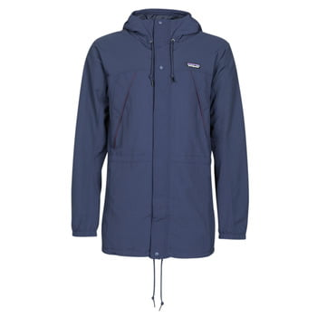 Patagonia M's Recycled Nylon Parka men's Parka in Blue