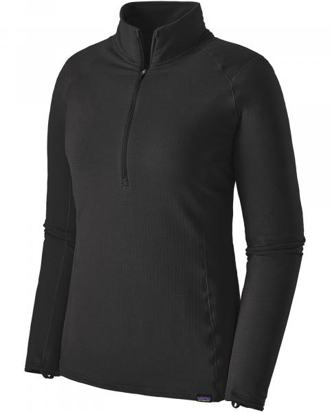 Patagonia Women's Capilene Thermal Weight Zip Neck