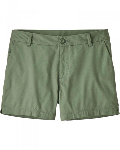 Patagonia Women's Stretch All-Wear Shorts