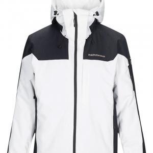 Peak Performance Men's Maroon Race Ski Jacket