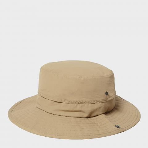 Peter Storm Men's Floppy Sun Hat, beige/ECU