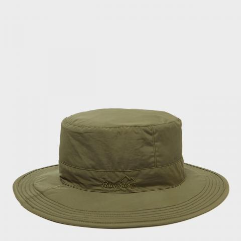 Peter Storm Unisex River Ranger II Hat, Khaki/KHK