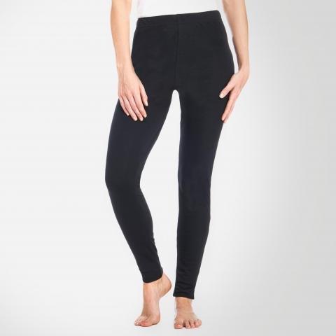 Peter Storm Women's Thermal Pants, BLACK