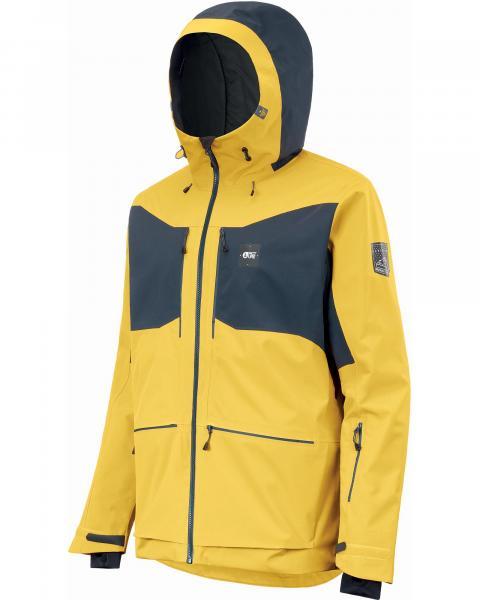 Picture Men's Naikoon Ski/Snowboard Jacket