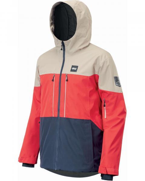 Picture Men's Object Ski/Snowboard Jacket