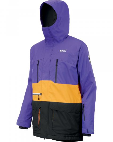 Picture Men's Pure Ski/Snowboard Jacket