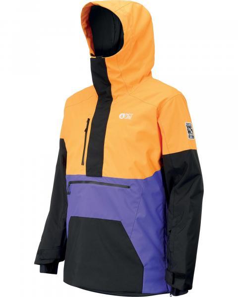 Picture Men's Trifid Ski/Snowboard Jacket