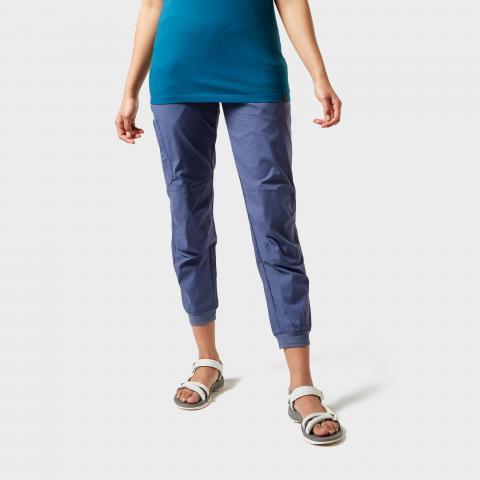 Prana Women's Kanab Pant, DARK BLUE/WMNS