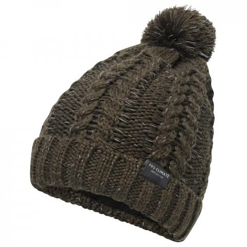 Pro Climate Alicia Knitted Hat