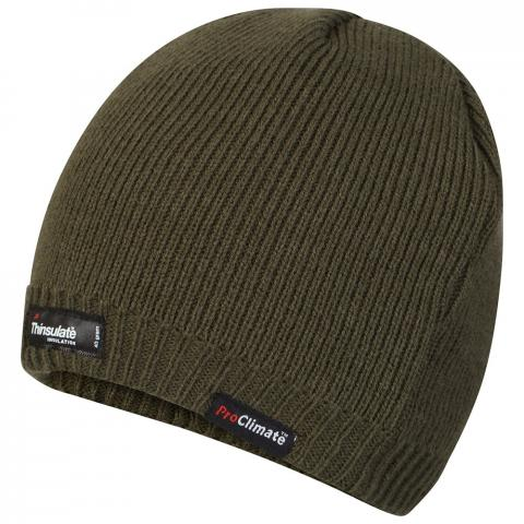 Pro Climate Cudmore Thinsulate Waterproof Beanie Hat