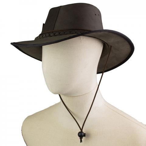 Pudney Zambezi Explorer Hat