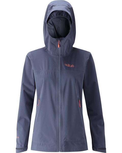 Rab Women's Kinetic Plus Proflex Jacket