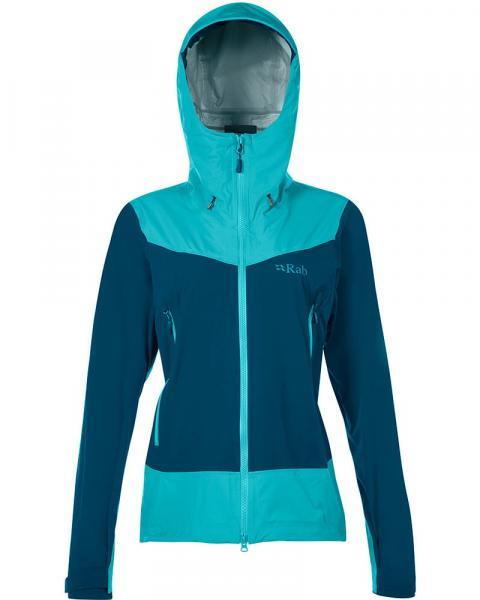 Rab Women's Mantra Pertex Shield Pro Jacket