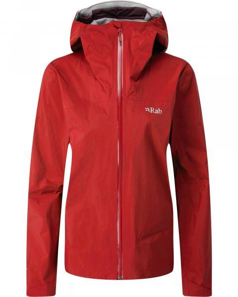 Rab Women's Meridian GORe-TeX PACLITe Plus Jacket
