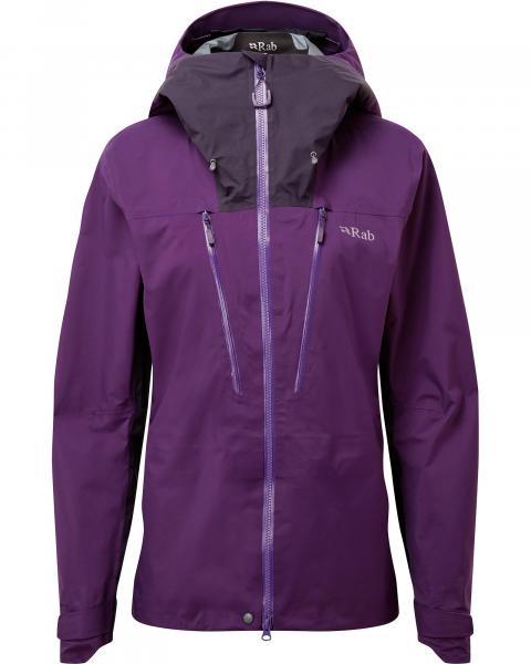 Rab Women's Muztag GORe-TeX Pro Jacket