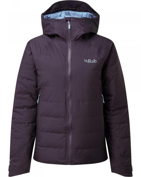 Rab Women's Valiance Jacket