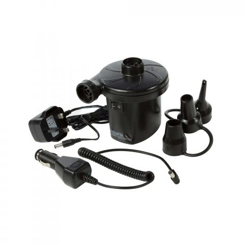 Rechargeable Air Bed Pump