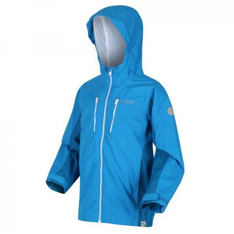 Regatta Kids Calderdale Waterproof Jacket