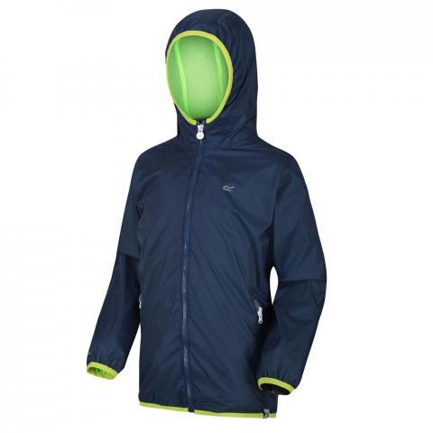 Regatta Kids Lever II Waterproof Jacket