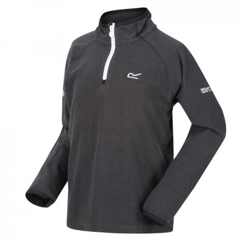 Regatta Kids Loco Half Zip Fleece