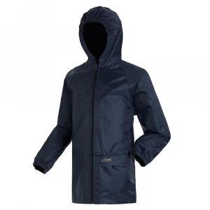 Regatta Kids Stormbreak Waterproof Jacket