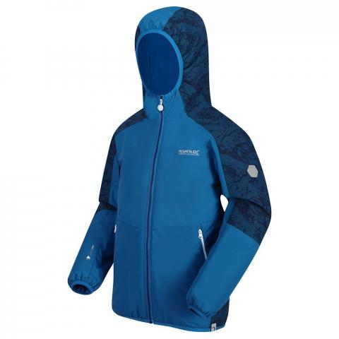 Regatta Kids Volcanics IV Waterproof Insulated Jacket