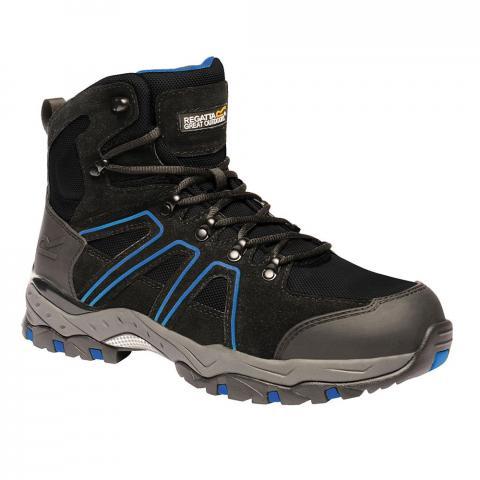 Regatta Mens Downburst Safety Boots
