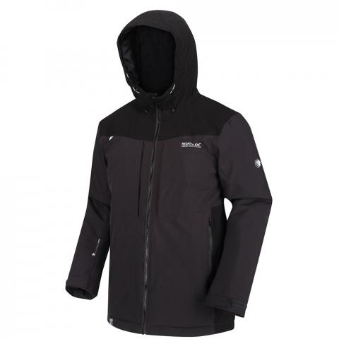 Regatta Mens Highton Stretch Waterproof Insulated Jacket