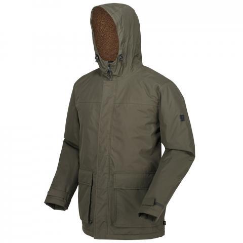 Regatta Mens Sterlings II Waterproof Insulated Jacket