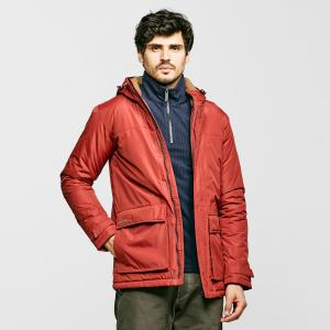 Regatta Men's Sterlings Insulated Jacket, RED/RED