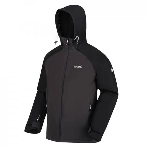 Regatta Mens Volter Protect Waterproof Insulated Heated Jacket