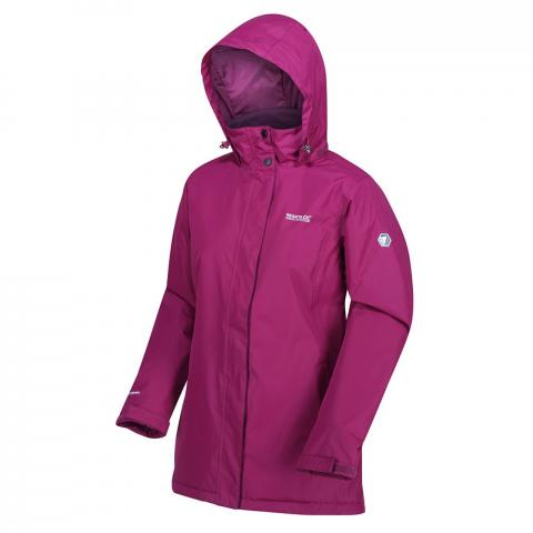 Regatta Womens Blanchet II Waterproof Jacket