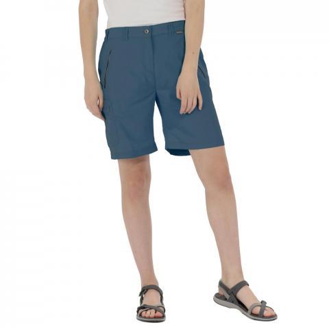 Regatta Womens Chaska Shorts