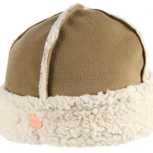 Regatta Women's Corvina Hat and Mitt Set, SADDLE VANILLA/SET