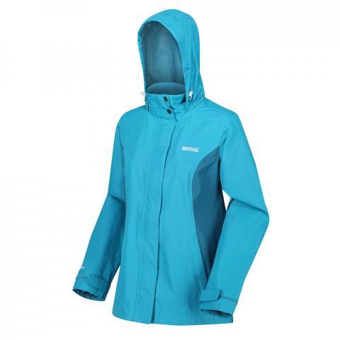 Regatta Womens Daysha Waterproof Jacket